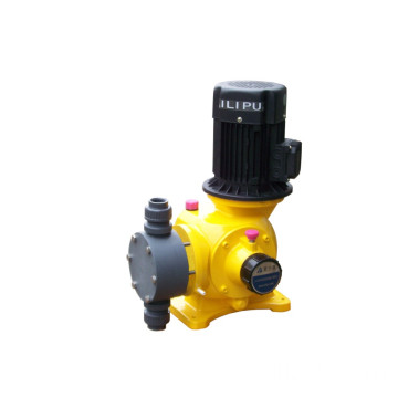 Mechanically driven diaphragms Dosing pump